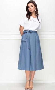 Skirt LeNata 11181 dzhins