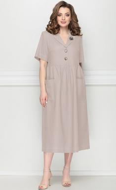Dress Sale 11205 sv.bezh