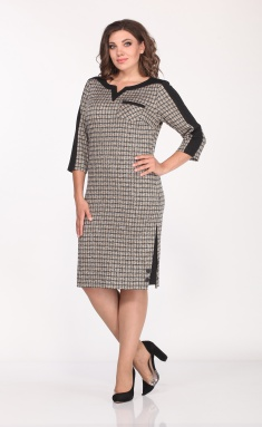 Dress Lady Style Classic 1123/3