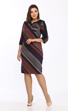 Dress Lady Style Classic 1123/7