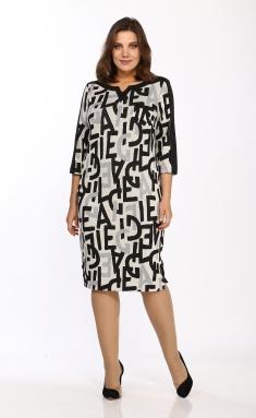 Dress Lady Style Classic 1123/8