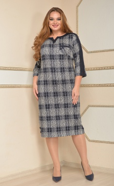Dress Lady Style Classic 1123 t.sin-ser