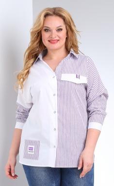Shirt Viola Style 1124
