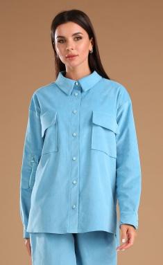 Shirt Viola Style 1125