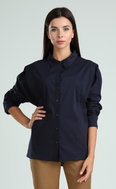 Shirt Viola Style 1130