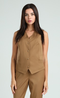 Waistcoat Viola Style 1131