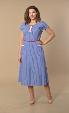 Dress Lady Style Classic 1132/3