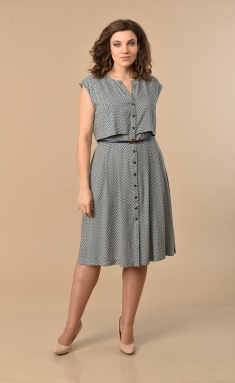 Dress Lady Style Classic 1134/1