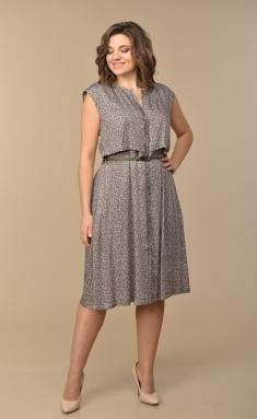 Dress Lady Style Classic 1134 cv