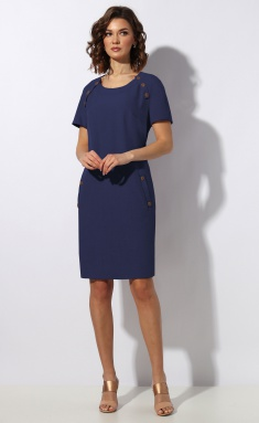 Dress Mia Moda 1141-8