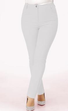 Trousers LeNata 11459-1 bel