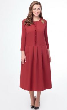 Dress Ladis Line 1145