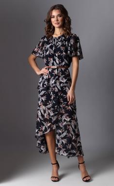 Dress Mia Moda 1151-4