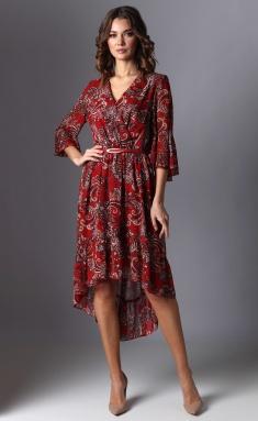 Dress Mia Moda 1152-4