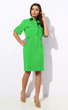 Dress Mia Moda 1156-1
