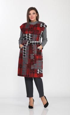 Waistcoat Lady Style Classic 1156/1