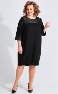 Dress Ladis Line 1157 chern