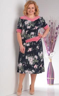 Dress MILANA M-975/2
