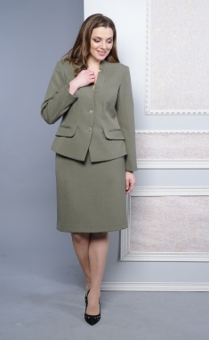 Suit Lady Style Classic 1163