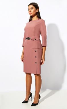 Dress Mia Moda 1172-1
