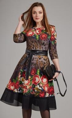 Dress Anna Majewska M-1174