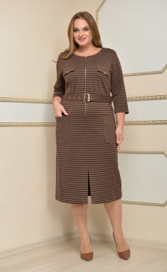 Dress Lady Style Classic 1175/6