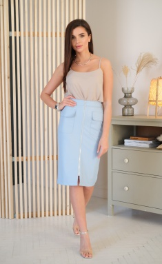 Skirt Ladis Line 1180/1