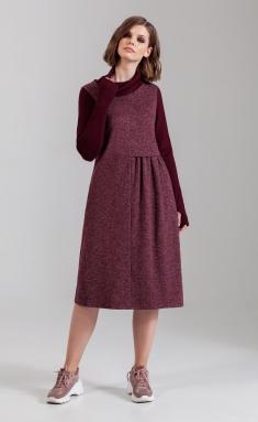 Dress Anna Majewska M-1183