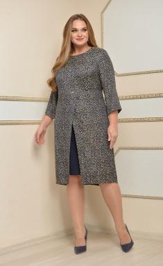 Dress Lady Style Classic 1195