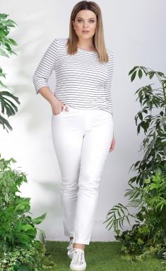 Trousers LeNata 11860 bel