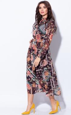 Dress Ladis Line 1190