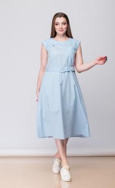 Dress Anna Majewska M-1192NN