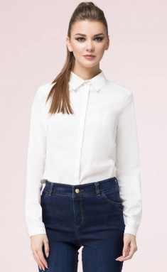 Shirt LeNata 11931 bel