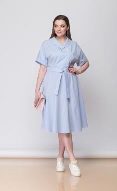 Dress Anna Majewska M-1197B