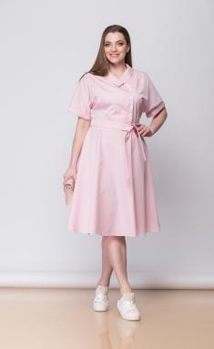 Dress Anna Majewska M-1877P