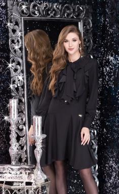 Dress LeNata 11981 chern