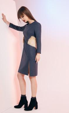 Dress PAPAYA 1198v
