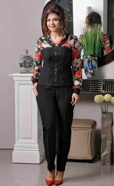 Blouse Solomeya Lux 119