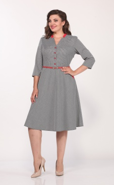 Dress Lady Style Classic 1201/1