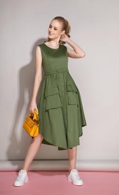 Dress Sale M-1202