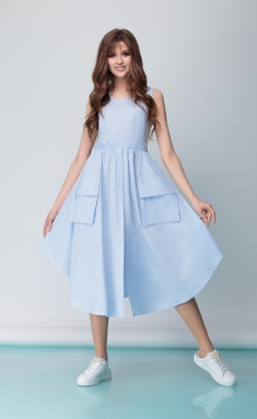 Dress Anna Majewska 1202 Sidney