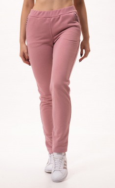 Trousers FORMAT 12037 pudr