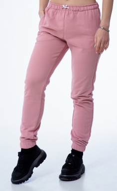 Trousers FORMAT 12043 pudr