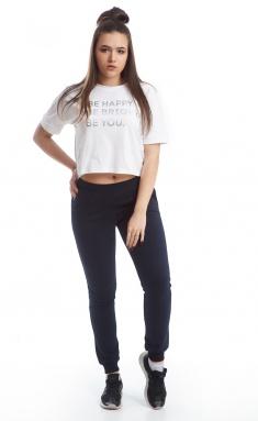Trousers FORMAT 12048 sin