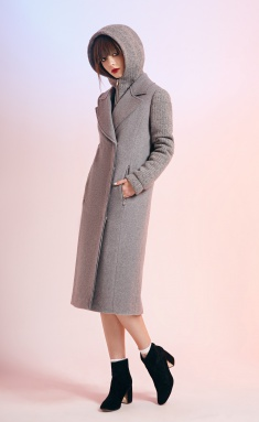 Coat PAPAYA 1206