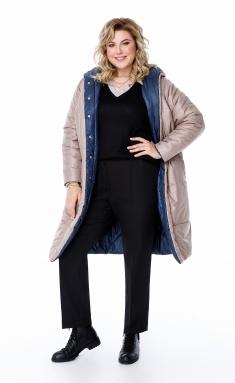 Coat Pretty 1208-1