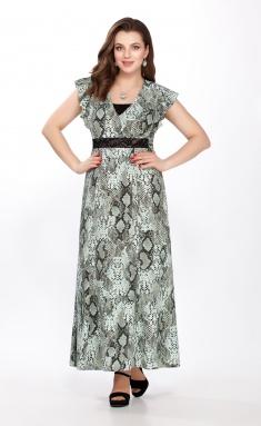 Dress LaKona 1211 ser/bir
