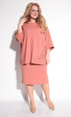 Suit Michel Chic 1212 sv.roz