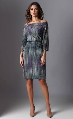Dress Mia Moda 1214