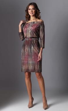 Dress Mia Moda 1214-1